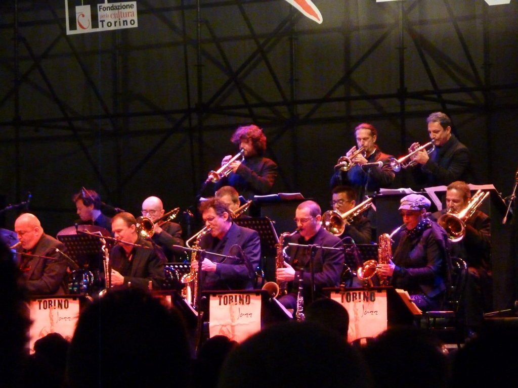 Torino Jazz Orchestra
